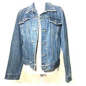 Women's Size 12 Boston Proper Jean Jacket